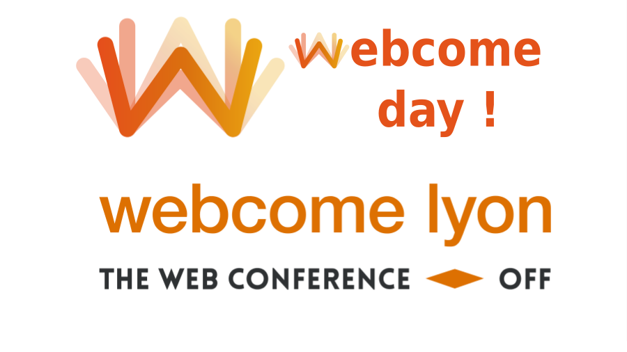 WebCome Day